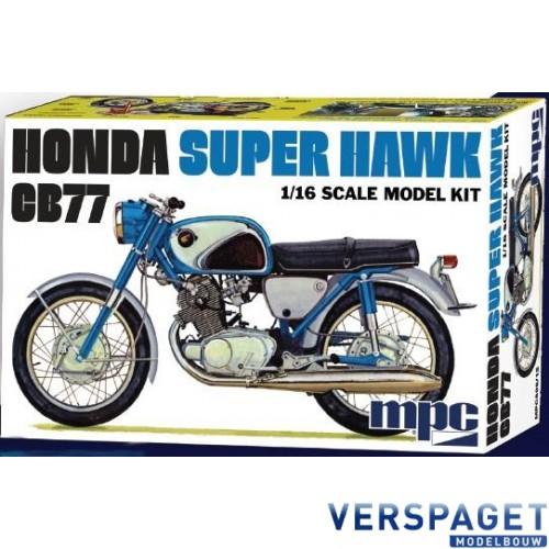 Honda Super Hawk -898