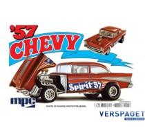 1957 Chevrolet Flip Nose Spirit of 57 -904