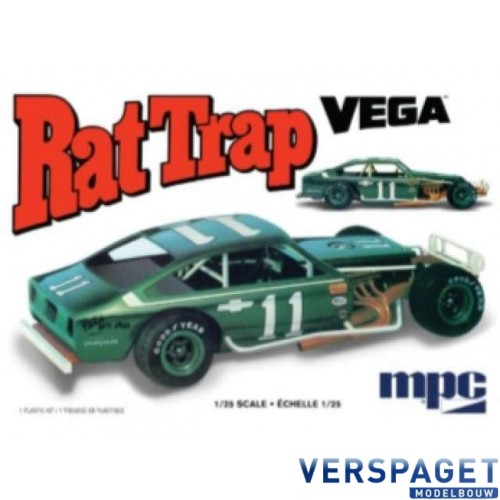 1974 Chevy Vega Modified Rat Trap -905