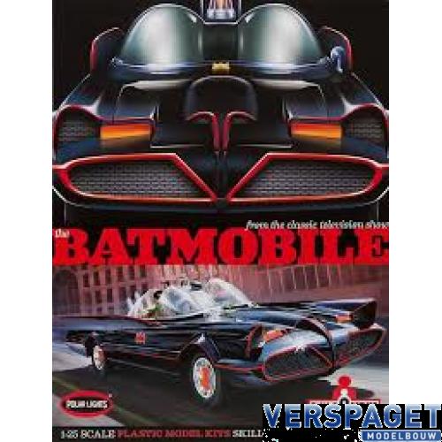 The Batmobile -0907