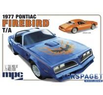 Pontiac Firebird Trans Am -916