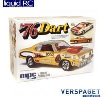 1976 Dodge Dart Sport -925