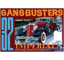 Gangbusters 1932 Imperial Convertible -926