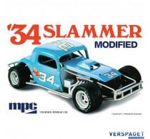 1934 Slammer Modified - 927