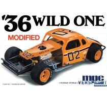1936 Wild One - 929