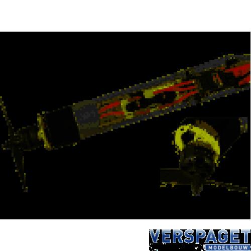 Aandrijfset Funjet V2 Vektor Aandrijving -1-01165