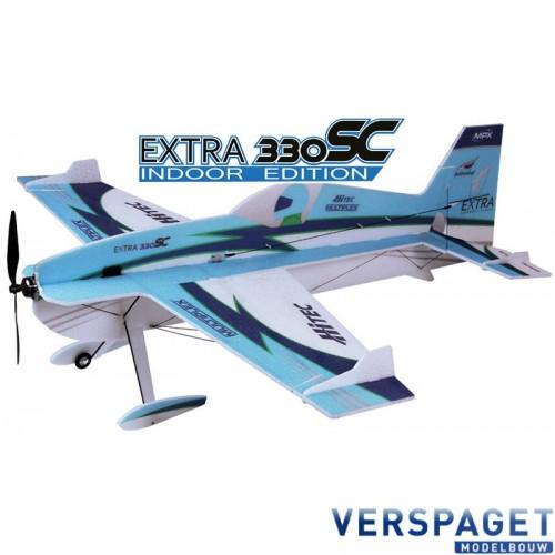 Extra 330SC Indoor Edition Blauw -214335