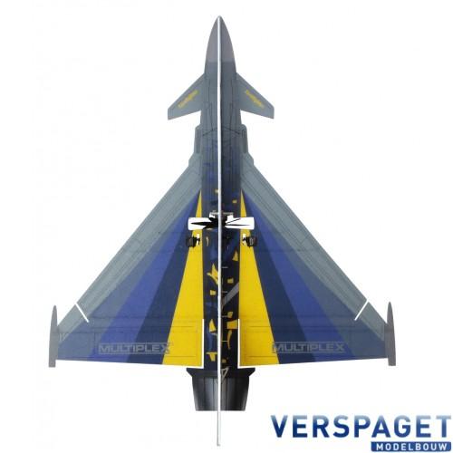Eurofighter Indoor Jet Edition -1-01902