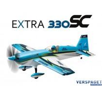 Extra 300 SC Radio Ready