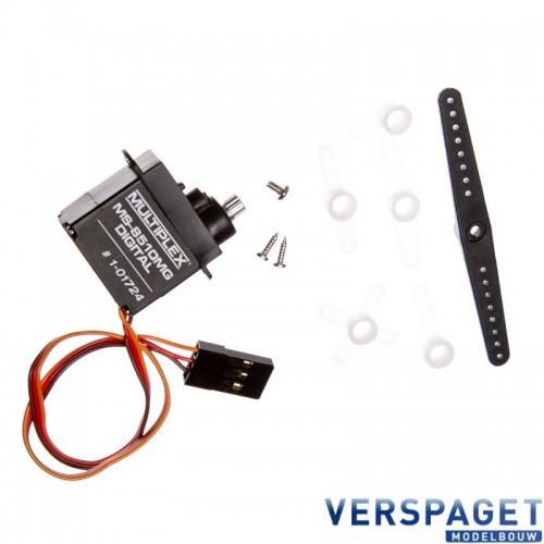 MS-8510 MG DIGITAL Indoor Servo -1-01724