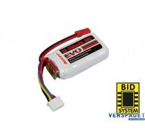 ROXXY EVO LiPo 3-350B 30C m/w BID-Chip 3,9 Wh -1-00017