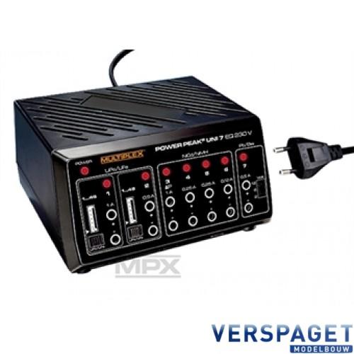 Power Peak Uni 7 EQ -308564
