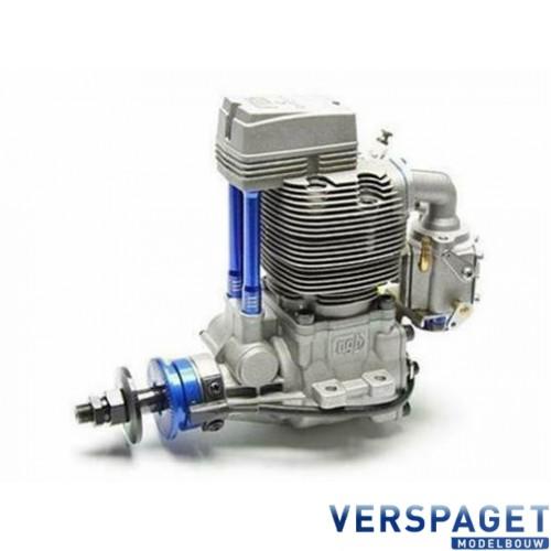 GF 38 4 takt Benzine Motor & Uitlaat & Motorsteun -C6188