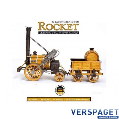 Rocket -54000