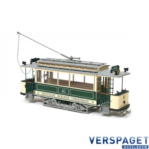 Tram Berlin -53004