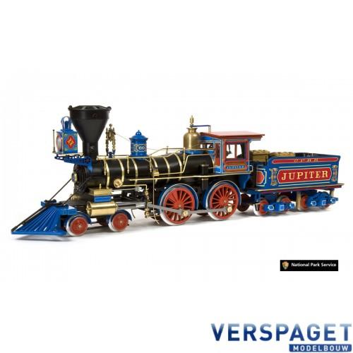 Locomotief Jupiter -54007