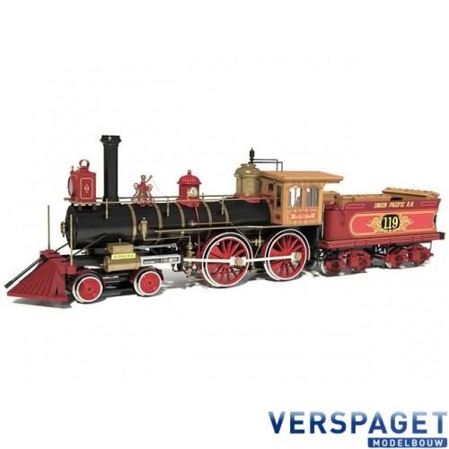 Trein Rogers 119 -54008