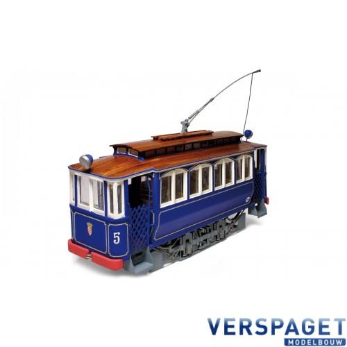 Tram Barcelona -53001