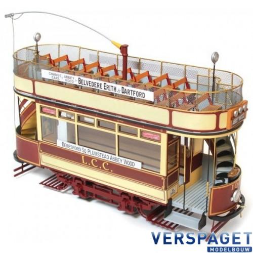 Tram London -53008