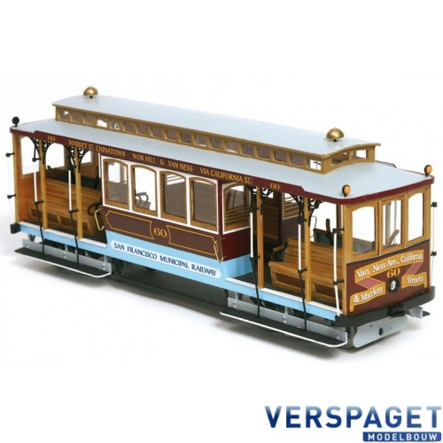 Tram San Francisco -53007