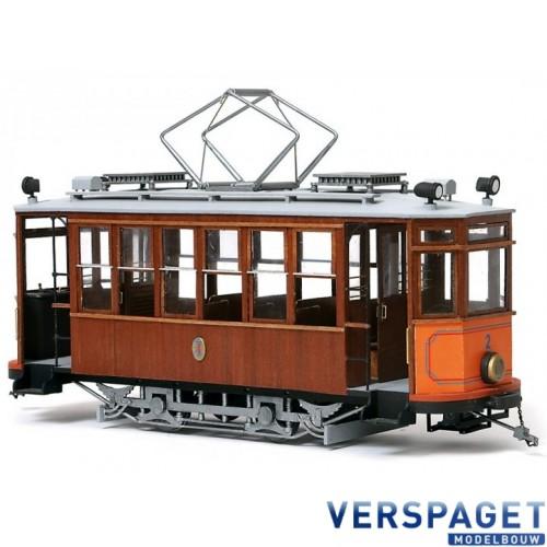 Tram Soller -53003