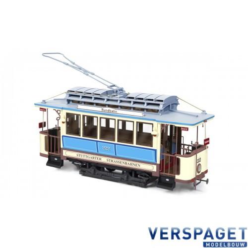 Tram Stuttgart -53009