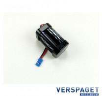 Ontvanger Accu Black Eneloop 4,8 Volt 2500 Mah -950165