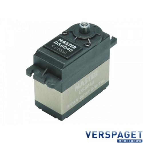 DS 6040 Master Servo -C6559