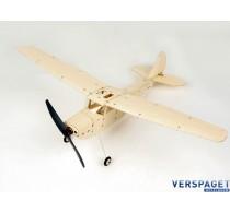 Micro Cessna L-19 445mm -C3738