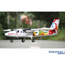 DHC 6 Twin Otter Nature Version -C9694