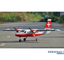 DHC 6 Twin Otter Swiss Version -C9270