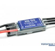 BRUSHLESS ESC XQ-50 -C3055
