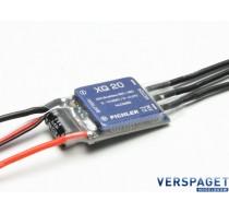 BRUSHLESS ESC XQ-20 -C3089