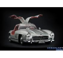 Preorder Mercedes 300 SL. Gullwing PCHK108