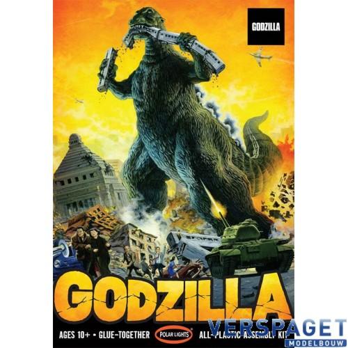 Godzilla -POL956