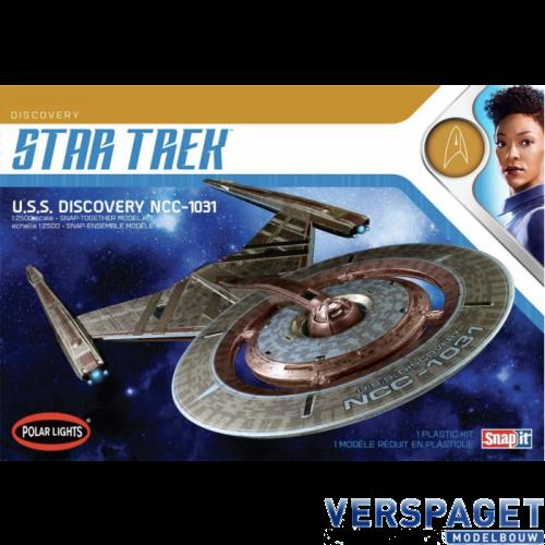 Star Trek USS Discovery NCC-1031 -961