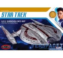 Star Trek USS Shenzhou -967