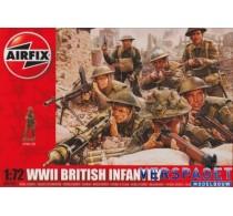 British Infantry ww II -AF00763