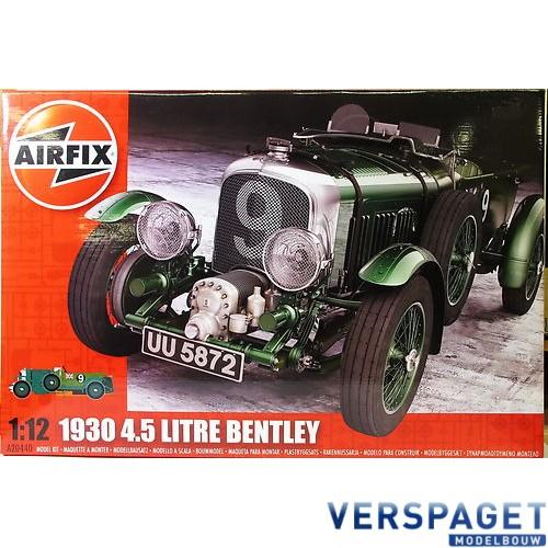 1930 4,5 Litre Bentley