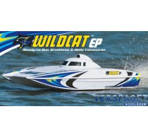 Wildcat EP Brushless