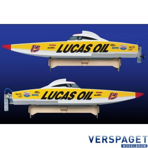 Lucas Oil RTR