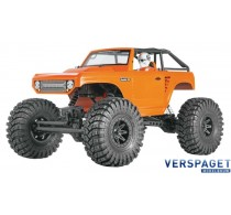 Deadbolt AX 10 Rock Crawler RTR