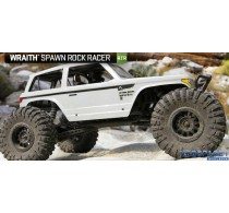 Wraith Spawn Crawler RTR