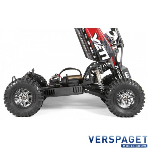 Yeti Rock Racer XL RTR