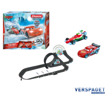 Ice Racer Drift Disney Pixsar Cars Go 1/43 62359