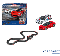Hybrid Power Race Evolution Digtal