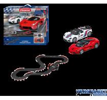 Hybrid Power Race Evolution Digtal