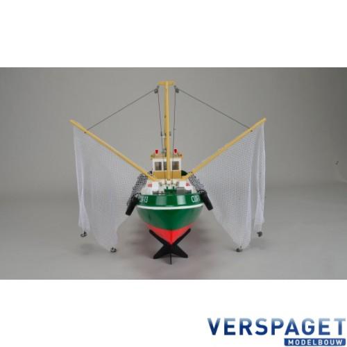 Fischkutter CUX-13