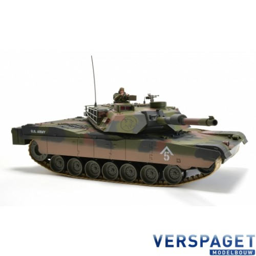 M1A1 Abrams Camouflage Color Bullet Shooting Functie -907188