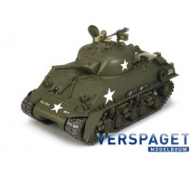 US M4 Sherman & 3000 Mah Accu